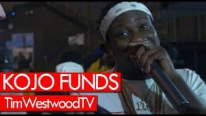 Kojo Funds turnt up sell out London show, talks Wizkid, Ghana & Nigeria – Westwood