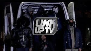 Kronic ft G Eye – Skengs In The Car [Music Video] | Link Up TV