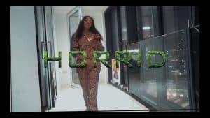 Lady Leshurr – HORRID
