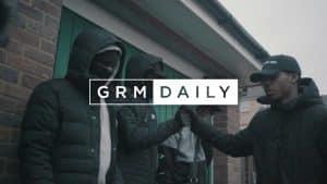 Lil MDot – Nuttn Like Me [Music Video] | GRM Daily