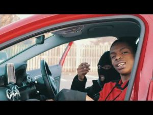 Lil Mdot – Stop Backing Out Phones (Music Video)