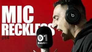 Mic Reckless / Mic Righteous – Fire In The Booth pt4