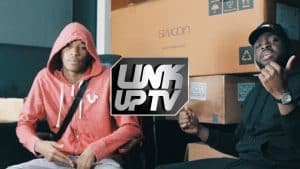 Movements x Big Jest – Business [Music Video]   Link Up TV