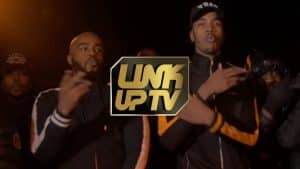 One50 (Grizzy x M24 x Stickz x M Dargg) – Get Back (Prod. L1TheProducer) | Link Up TV