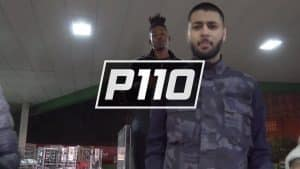 P110 – Ish The Kid x Faris – Rebound Riddim [Music Video]