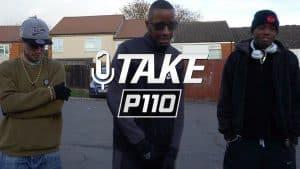 P110 – Realist | @realisttofficial #1TAKE