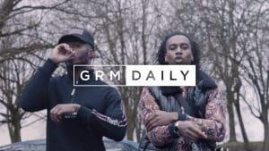 Remixclusive x Unknownproblem – Conversations [Music Video] | GRM Daily