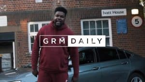 RG The Baron – Overcome [Music Video] | GRM Daily