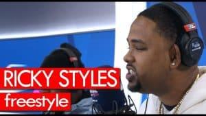 Ricky Styles & Wholovemoney freestyle – Westwood