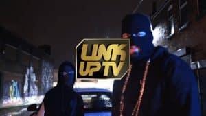 Riz 1ne – Bricks [Music Video] | Link Up TV