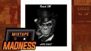 Roach TM – Misdemeanor Freestyle | @MixtapeMadness