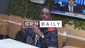 Sentry – Belly (Friday) (Prod. by Belligerent The King) [Music Video] | GRM Daily