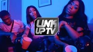 Shaki Savi – Cardi B Money RMX [Music Video] | Link Up TV