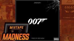 Sinbadiv – Mission 007 | @MixtapeMadness