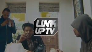Snowy Danger – Uber Eats (ft. James Pyke and Splurgeboy Tee) [Music Video] | Link Up TV