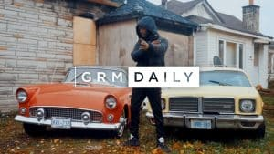 Thorobread Feat Friyie – Trust Is A Luxury [Music Video] | GRM Daily