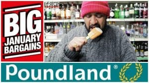 Top 10 Worst Things In The PoundLand Sale [@AngryShopkeeper]