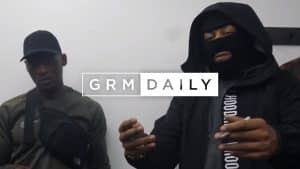 Trappy Jimbo – Life Goes [Music Video] | GRM Daily