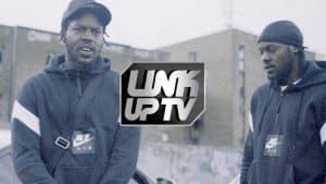 TT – Rich Now [Music Video] | Link Up TV