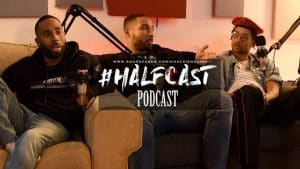 What Was 2018 Like For You & Music? || Halfcast Podcast