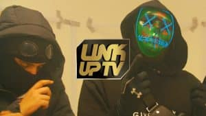 Woosh – What Else [Music Video] | Link Up TV