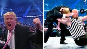 10 Most Ridiculous WWE Storylines