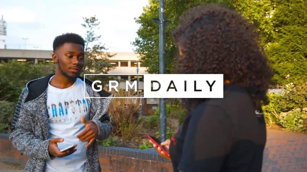 1WayUp – Wifey [Music Video] | GRM Daily