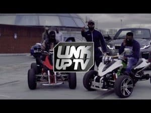 Aimz – JUGG & Finesse [Music Video] Link Up TV