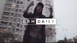 Alex Dutty – Emoji feat. Black Rose [Music Video] | GRM Daily
