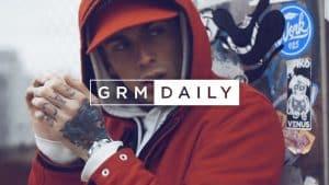 Babyface James – Killshot Freestyle [Music Video] | GRM Daily