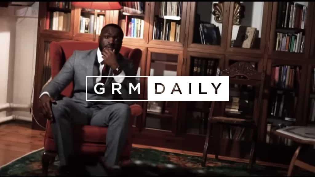 Big Jest x KwayOrClinch – Money Talks (Prod. By Michelin Shin) [Music Video] | GRM Daily