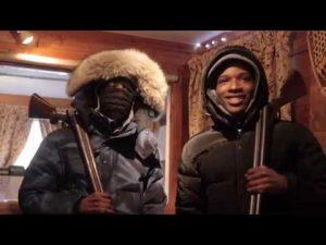 #BOOTINGS – Kwengface (Zone 2) VS Q2T   @PacmanTV