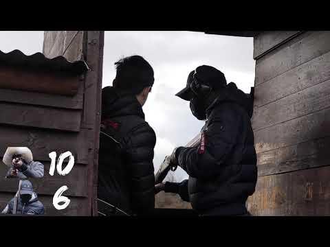 #BOOTINGS – SKENGDO VS AM | @PacmanTV