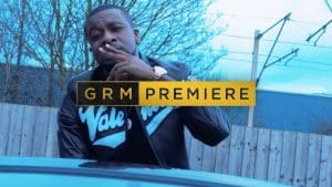 Calley –  Off White [Music Video] | GRM Daily