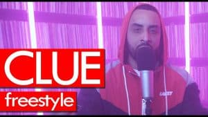 Clue freestyle – Westwood Crib Session