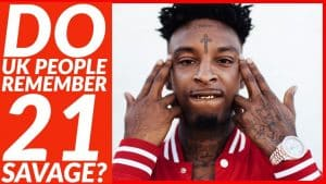 Did 21 Savage Grow Up In Newham? THE NEWZ w/ Regular Reese