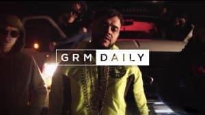 DUKZ – Jack Jones [Music Video] | GRM Daily