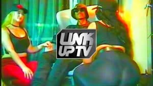 Fire – Upl8 Freestyle [Music Video] | Link Up TV