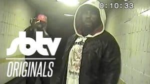 Footsie x Brakeman   Cold MC (Prod. By Footsie) [Music Video]: SBTV