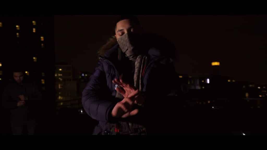 FZ- Pain (Music Video) | @MixtapeMadness