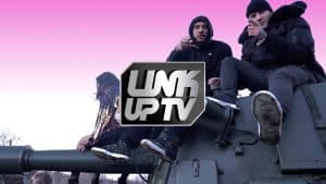 Ghost ft Xtreme Measures – Bring It In [Music Video] | Link Up TV