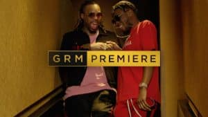 Hypo x Yxng Bane x Asco – First Night [Music Video] | GRM Daily