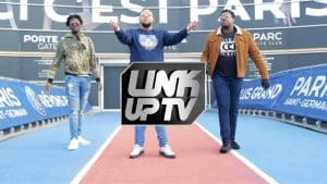 Impact ft Yemz & Versatille – PSG [Music Video] | Link Up TV
