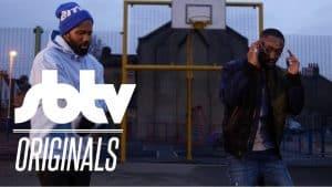 K2 World ft Footsie | People Fake (Prod. By Audio Slugs) [Music Video]: SBTV