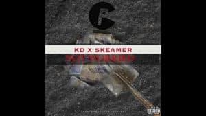 KD Ft. Skeamer – Not Worried | @PacmanTV