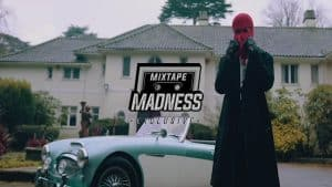 Kilo Jugg – Mota (Music Video) | @MixtapeMadness