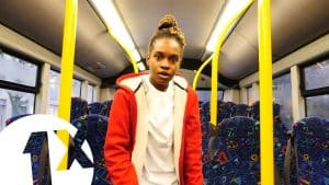 Koffee – Buss Bars (Freestyle)