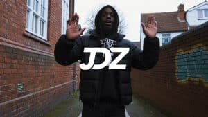 Macca – Playtime's Over [Music Video] | JDZmedia