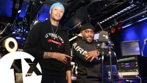 Margs – Voice Of The Streets Freestyle W/ Kenny Allstar on 1Xtra