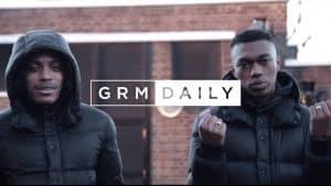 MarnzBaller – Fool My Head [Music Video] | GRM Daily